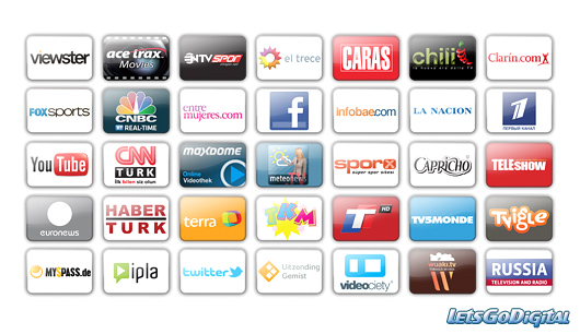 samsung smart tv how to add apps