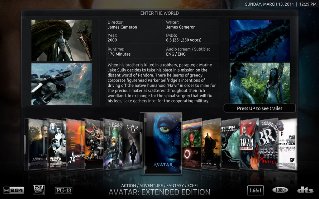 On-TappEPG addon for Kodi and XBMC - SuperRepo